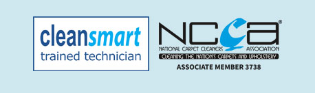 cleansmart and NCCA accreditation
